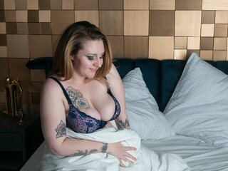 Camshow MabelCurvy